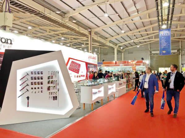 2019 Taiwan Hardware Show: Success Delivered and New Records Set