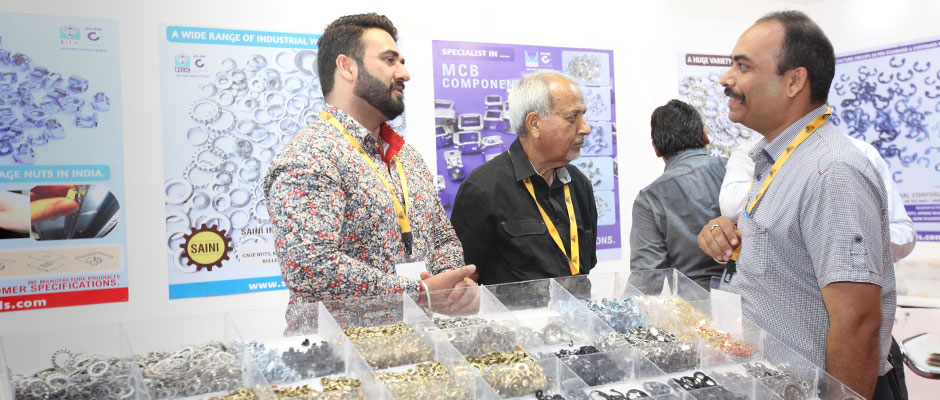 Fastener Fair Delhi is scheduled to 4-5 September 2020