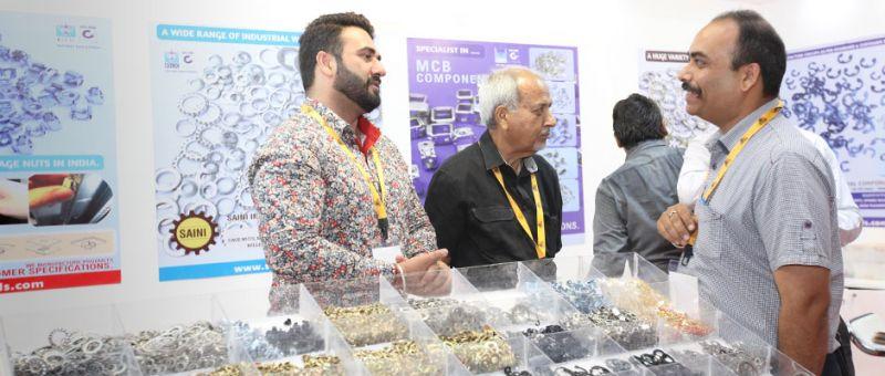 Fastener Fair Delhi is scheduled to 4-5 September 2020