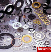 Special washers and stampings
