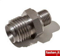 Machined / turned fasteners