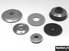 Bonded/sealing washers
