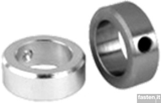 Bearing lock nuts