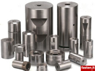 Forming tools and machine equipments, carbide...