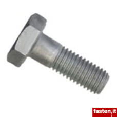 High Strength Friction Grip Fasteners | Hex bolts with large width