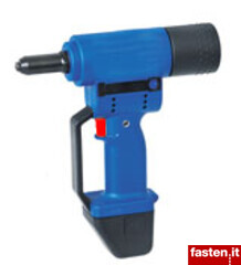 Electric and pneumatic tools