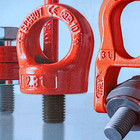 Accessories for lifting industry